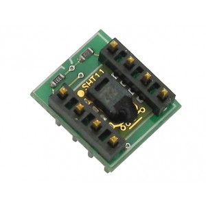 Sensiron Temperature/Humidity Sensor - SHT11