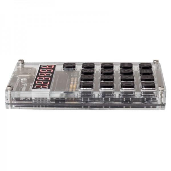 SpikenzieLabs Calculator Kit - Singapore - 3E Gadgets Pte Ltd