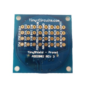 TinyShield Proto Board 1 - Model ASD2002