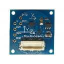 TinyShield Accelerometer
