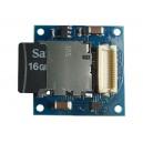 TinyShield microSD Adapter