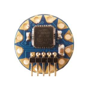 TinyLily Mini Processor Board