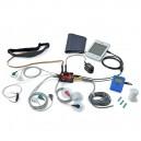 e-Health Sensor Platform Complete Kit V2.0 for Arduino and Raspberry Pi