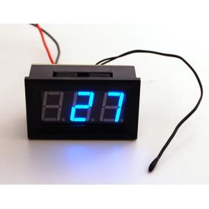 Panel Temperature Meter / -30 to +70 ° C