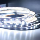 Non waterproof flexible LED strip - 5050 LED - 60 LED - White