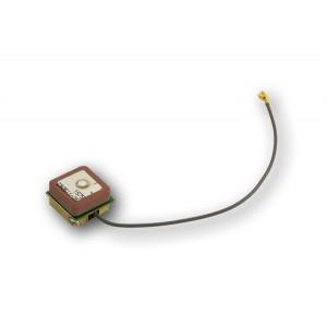 Internal GPS Antenna
