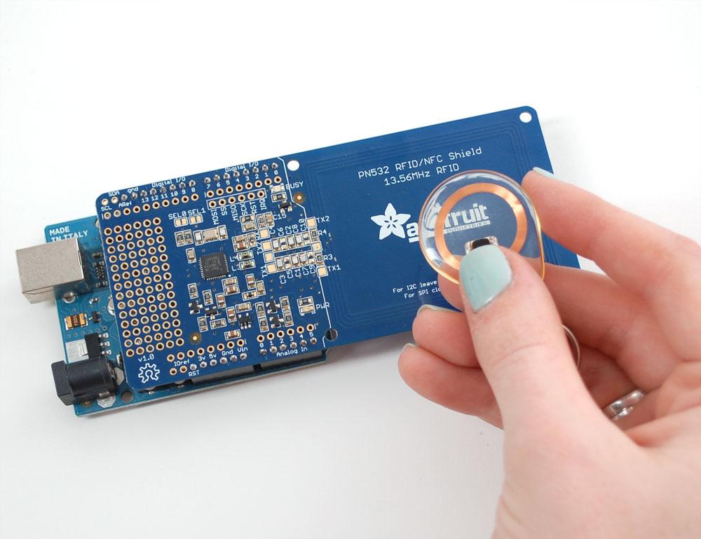 Singapore - 3E Gadgets Pte Ltd - Interesting Project Using